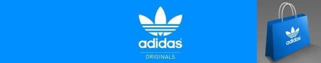 slavný trojlístek - logo Adidas Originals